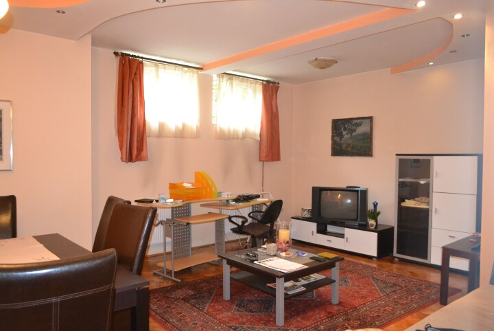 2 room apartment for rent at the house in Gruia area 1