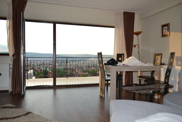 3 room Apartment for rent, Andrei Muresanu area 1
