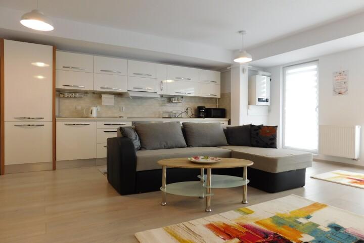 [Comision 0%] Apartament 2 camere Iulius Mall, PRIMA închiriere, garaj 1